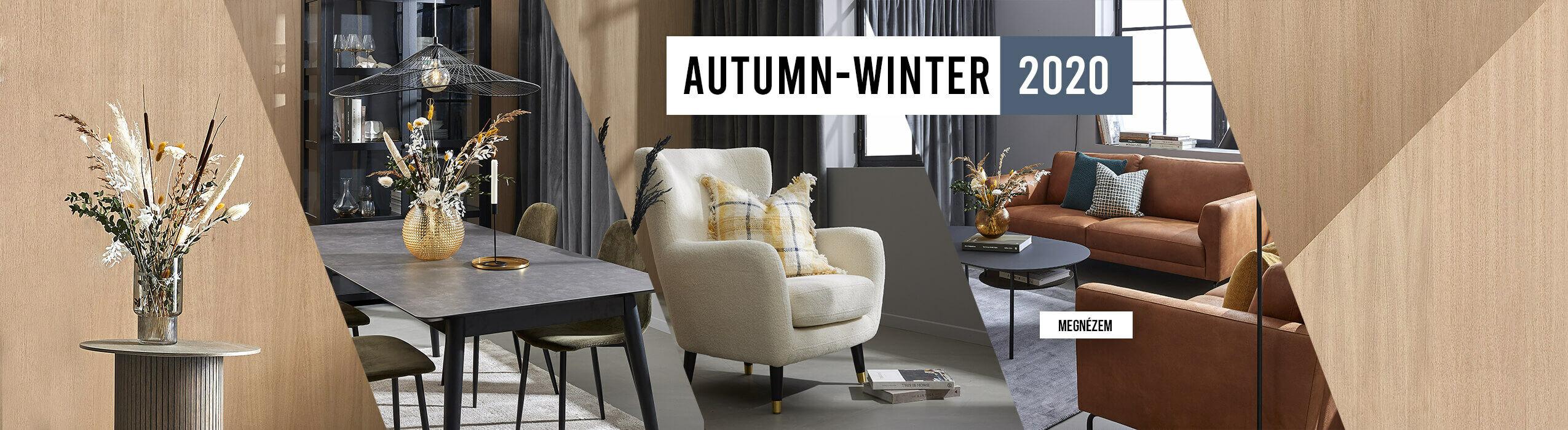 autumn winter 2020