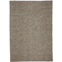 Gabi kilim szőnyeg, barna, 190x290 cm