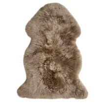 Lamb bárányszőr, taupe, 60x90cm