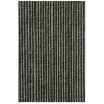 Rapallo szőnyeg fekete, 140x200cm