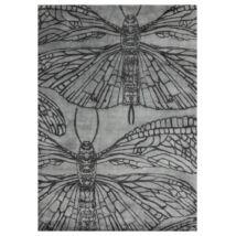 Akinori szőnyeg zöld, 140x200cm