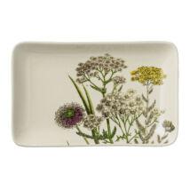 Botanic desszertes tányér
