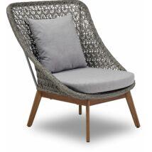 Oleron lounge fotel párnával
