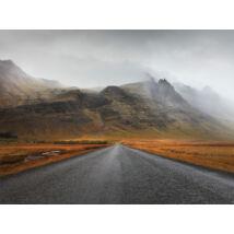 Road vászon kép, 120 x 90cm