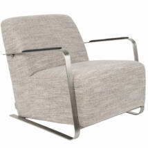 Adwin Multi fotel, multicolor bézs