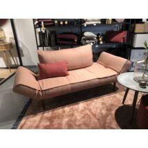 Zeal ágyazható kanapé, korall