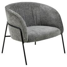 Scandia fotel, antracit