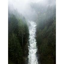 Oregon River vászonkép, 90x120cm