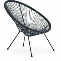 Arista kerti szék, sötétkék