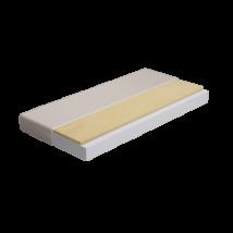 MF 12+2 Bamboo egyedi matrac 160x195 cm