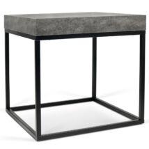 Petra lámpaasztal, beton