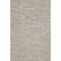 Chess szőnyeg lightgrey 170x240cm