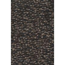 Crush szőnyeg szén, 170x240cm
