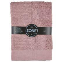 Törölköző, rózsaszín, 70 x 140 cm