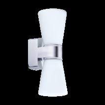 CAilin fali lámpa, alumínium