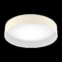 Palomaro mennyezeti lámpa, fehér