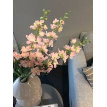 Művirág Szarkaláb, Rózsaszín