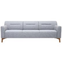 Kiruna 3 személyes kanapé, nova mint szövet