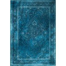 Szőnyeg Rugged, ocean kék, 200x300 cm