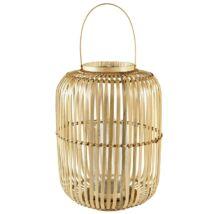 Dahn lámpás, bambusz