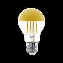 EGLO arany tükrös fényforrás, E27