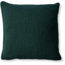 Moss párna, sötétzöld, 50x50 cm