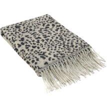 Leo pléd, leopárd mintás, 130x170cm