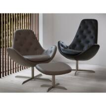 Trace alacsony fotel - A Te igényeid alapján!