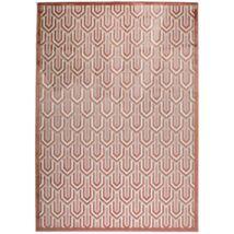 Beverly szőnyeg, pink, 170x240 cm