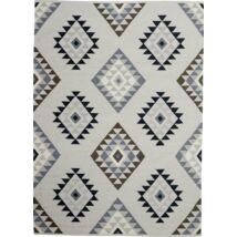 Lidia kilim szőnyeg, multicolor, 160x230 cm