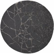 Marmo szőnyeg, charcoal, D170cm