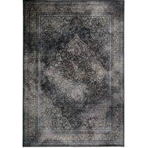 Rugged szőnyeg, sötét, 170x240 cm