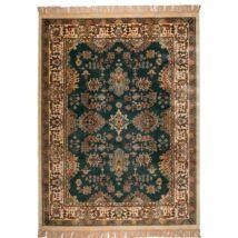 Raz szőnyeg, barna, 160x230 cm