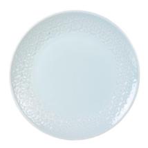 Sophia tányér, aqua