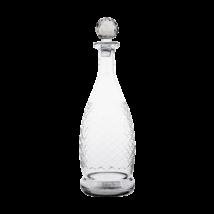 Bastia üvegkancsó, üveg