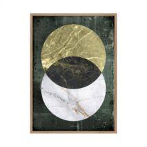 Marble rustic kép, 50x70cm