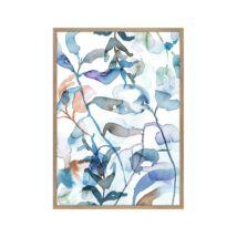 Aquarelle plant kép, 50x70cm