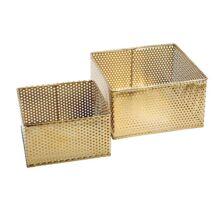 Storage doboz, arany