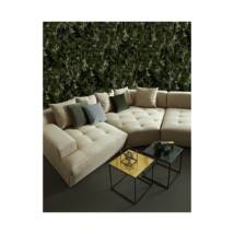 Big kanapé  Oliva zöld szövet