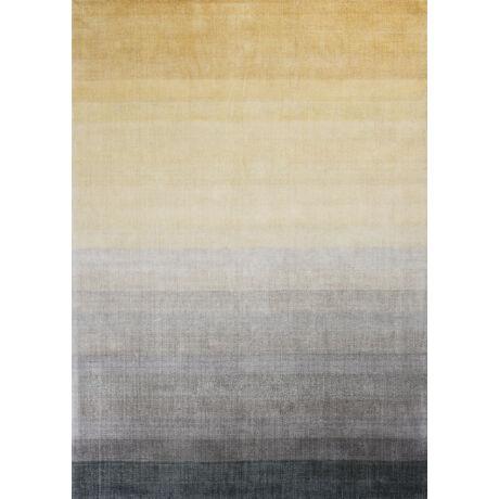 Combination szőnyeg sárga, 170x240cm