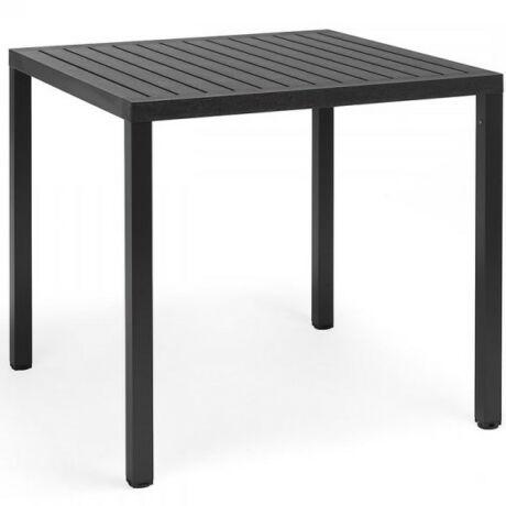 CUBE 80 asztal antracit