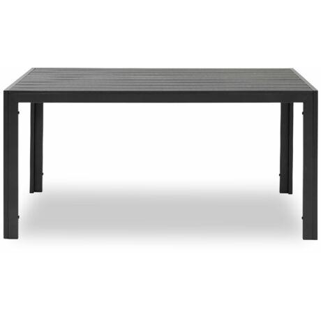 Goa kerti asztal, fekete