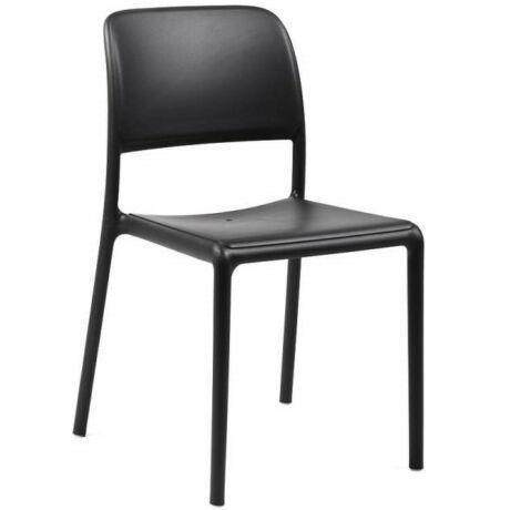 Riva szék antracit