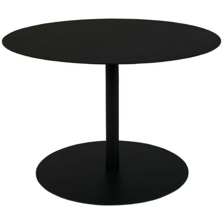 Snow lerakóasztal fekete M