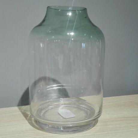 Váza zöld