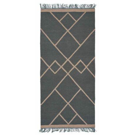 Smilla szőnyeg moss, 80x180cm
