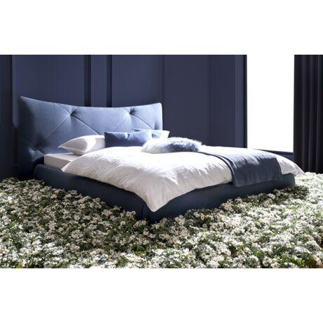 Pesto ágy Kék szövet
