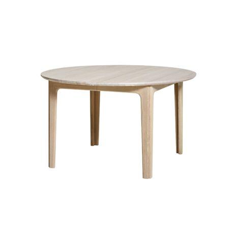 Skovby SM112 étkezőasztal bővíthető, tölgy furnér