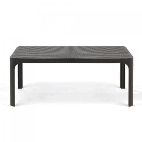 NET 100 kerti kisasztal, antracit