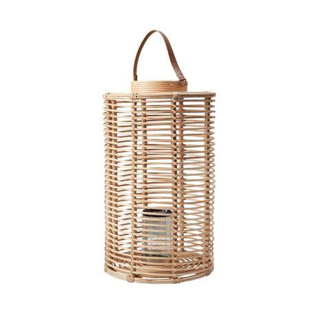 Anica lámpás, bambusz